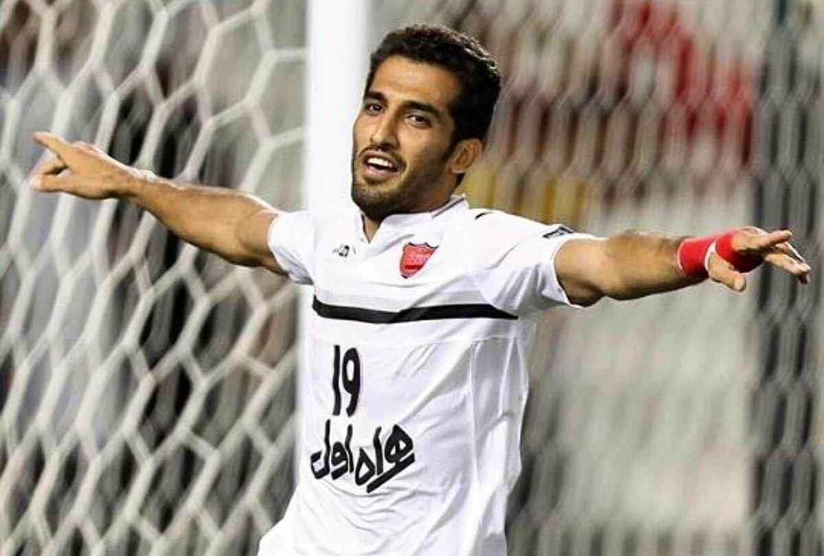 بیوگرافی وحید امیری فوتبالیست ایرانی + تصاویر