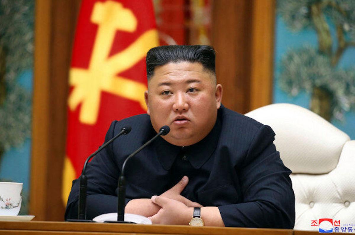 رهبر کره شمالی ناپدید شد