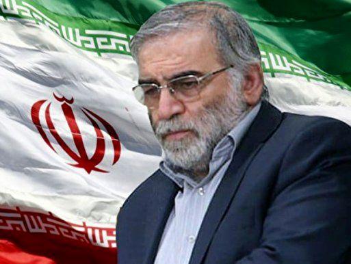فوری/ ترور محسن فخری زاده دانشمند هسته ای در آبسرد دماوند