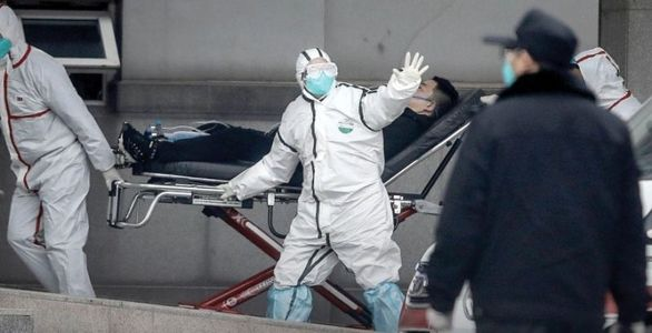 اعلام شرایط اضطراری در هنگکنگ بخاطر ویروس کرونا