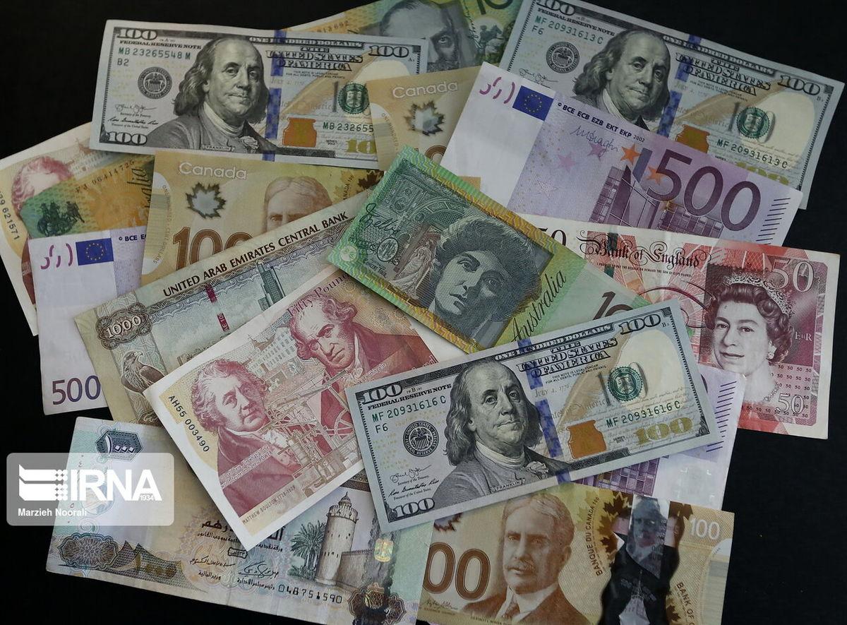 ورود نامحدود ارز به کشور مجاز شد