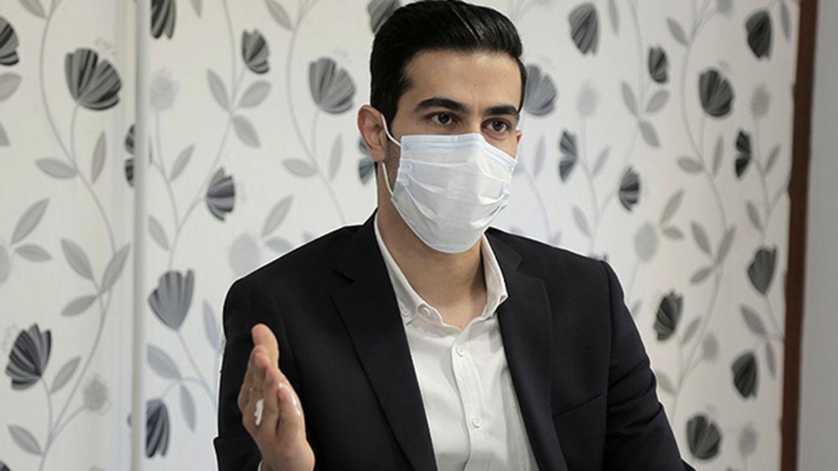 صنعت بیمه در ایران نیازمند یک تحول دیجیتال است