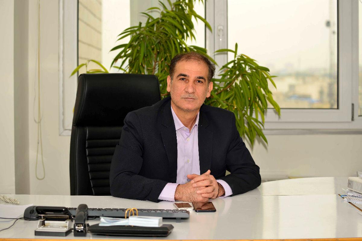دکتر حسن پایاب بعنوان مدیر توانمندسازی تولید و بومی سازی منصوب شد