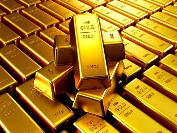 آخرین قیمت طلا دوشنبه 5 اسفند