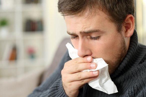 سرفه خونی و تنگی نفس نشانه کدام بیماری است؟
