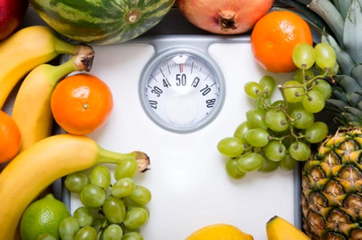 این میوهها خاصیت چربی سوزی و لاغری دارند