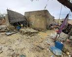 ۴۰۰ روستای سیستان و بلوچستان در محاصره سیلاب قرار دارد