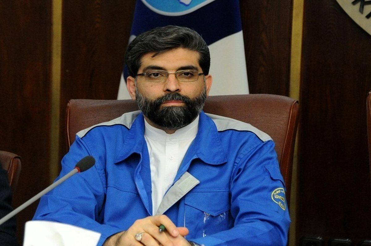 پیام تبریک مدیرعامل ایران خودرو به مناسبت فرا رسیدن دهه مبارک فجر
