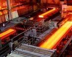 تولید محصولات فولادی به 11 میلیون و 280 هزار تن رسید
