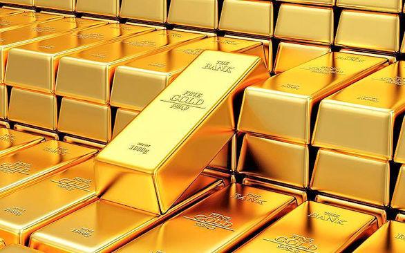 قیمت جهانی طلا پنجشنبه 30 خرداد