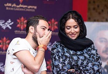 نوید محمد زاده با بازیگر معروف ازدواج کرد + بیوگرافی و تصاویر