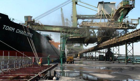 رشد ۱۶ درصدی تناژ صادرات بخش معدن و صنایع معدنی