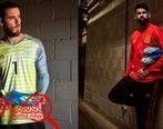 اسپانیا با سلاح مرگبار آدیداس در جام جهانی
