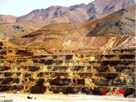۸۸ گواهی کشف معدن در سمنان صادر شد