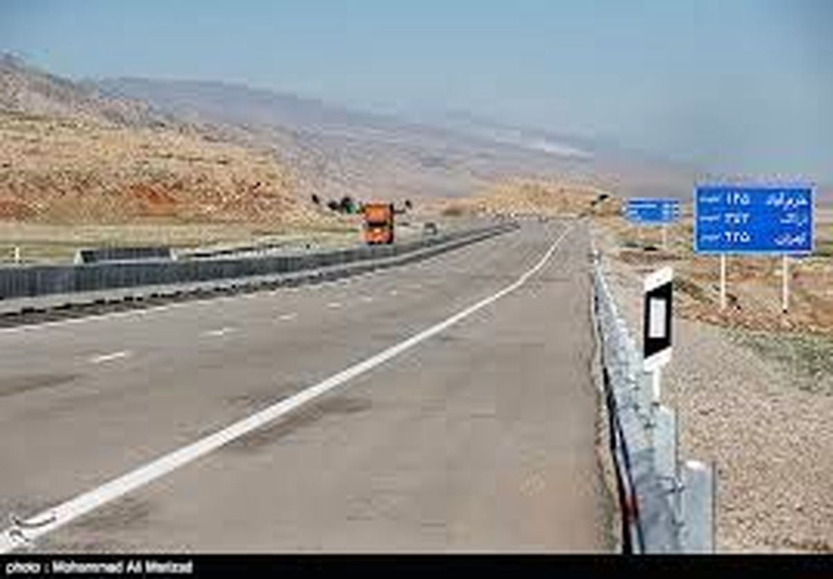 اخرین وضعیت ترافیکی جاده ها در تعطیلات نیمه شعبان