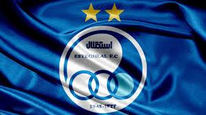 ستاره استقلال لژیونر جدید فوتبال استقلال !