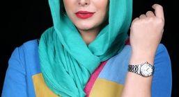 فریبا نادری | اعتراف جنجالی وی در دورهمی ، گریه کردم تا شوهرم من را گرفت! + فیلم