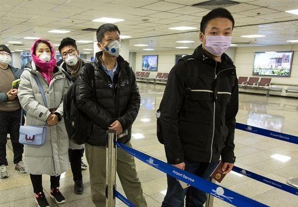 تعداد تلفات ویروس کرونا به ۶۳۶ نفر رسید