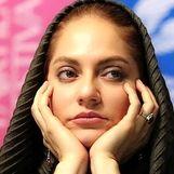 «حب ایران» نردبانی برای رویاهای خانم بازیگر+جزئیات