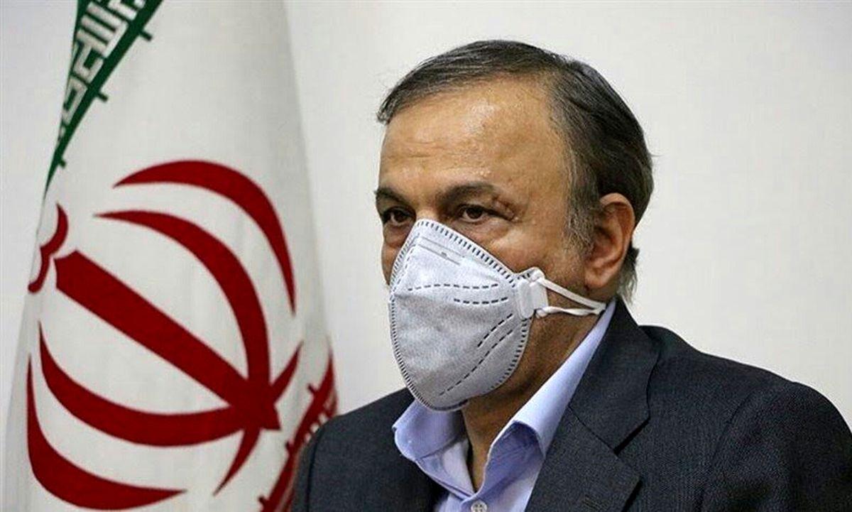سفر ۲ روزه وزیر صنعت، معدن و تجارت به استان یزد
