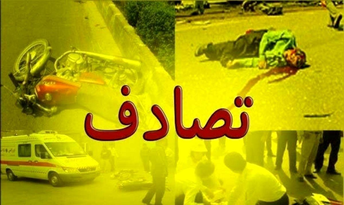 تکذیب تصادف دو نماینده مجلس در چابهار