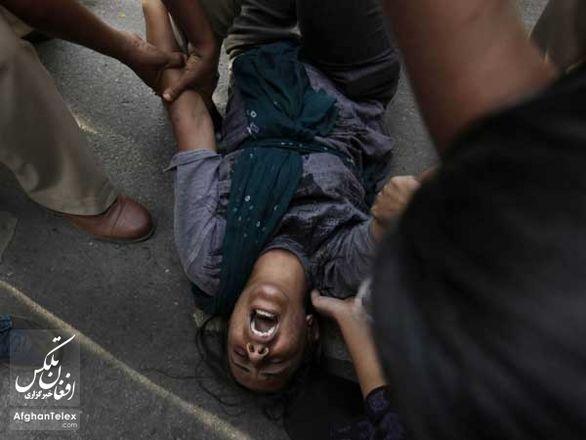 تجاوز جمعی بالای یک دختر جوان در فاریاب