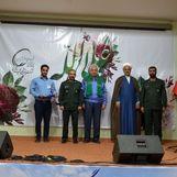 برگزاری مراسم عید سعید غدیر خم در پتروشیمی شهید تندگویان