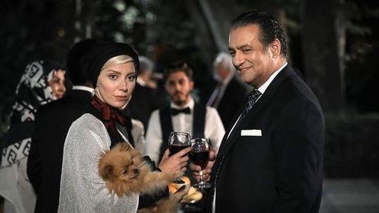 دیالوگ بی شرمانه و + 18 که در سریال گاندو حذف نشد   بیوگرافی سام نوری خواهرزاده فردین