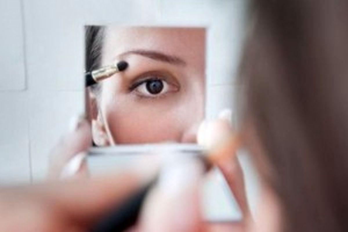 برای زیباتر به نظر رسیدن چشم ها این ۴ روش را انجام دهید