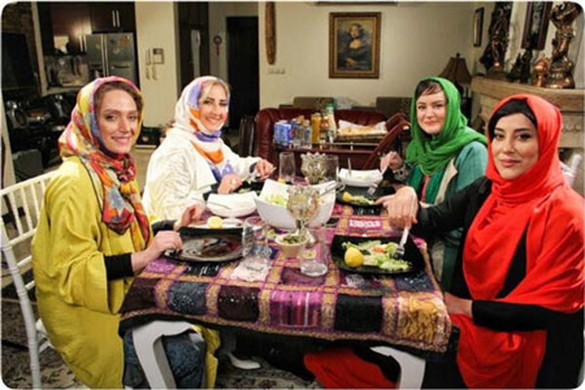 «شام ایرانی» پخش نمیشود