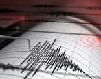زلزله ۴.۷ ریشتری فارس را لرزاند