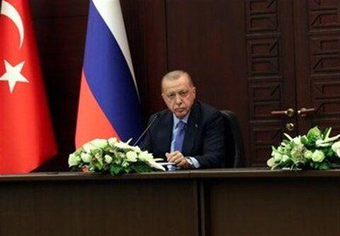 انتقاد اردوغان از برخی اظهار نظرهای ایرانی ها