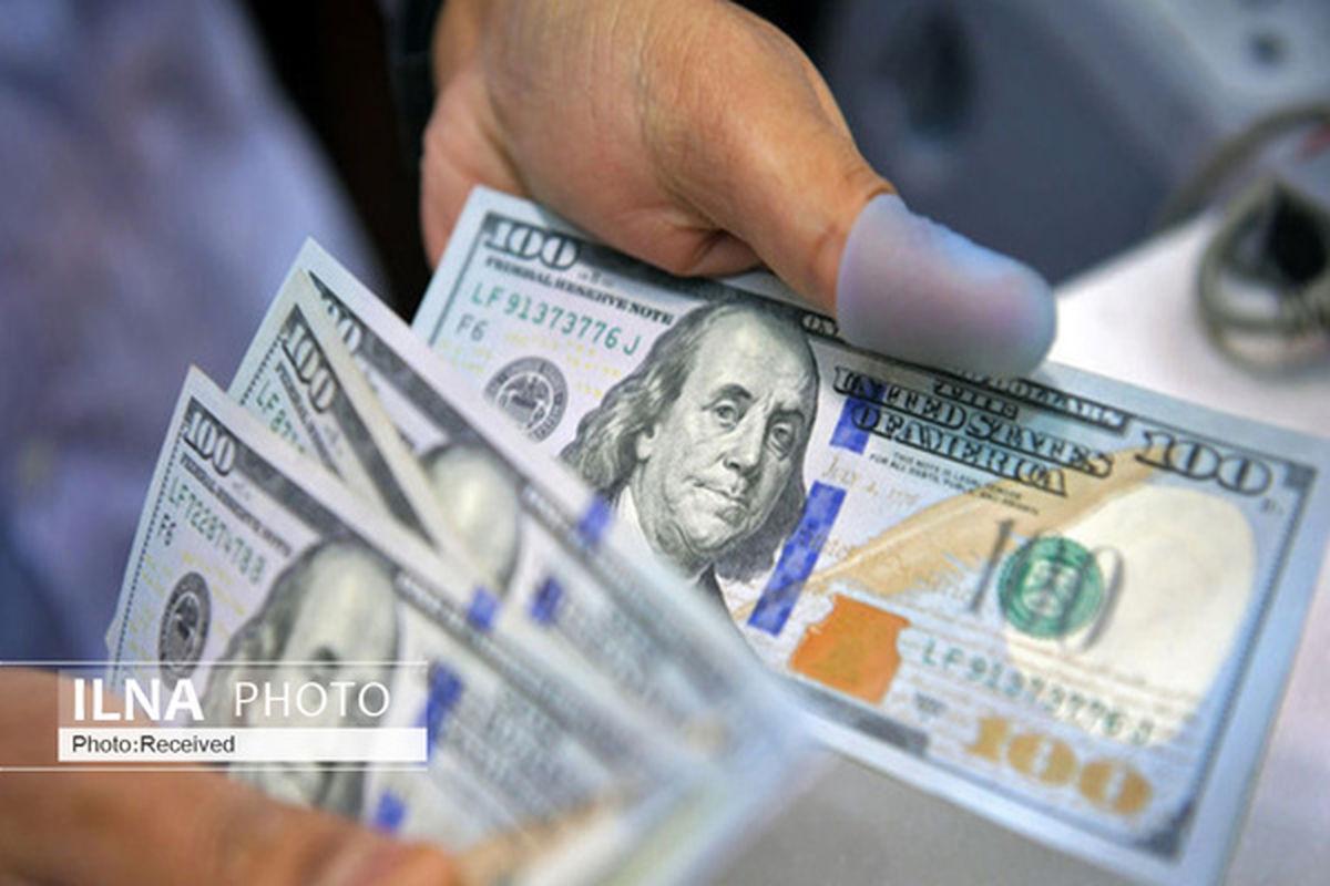 افزایش ۱۰۰۰ تومانی دلار در هفته جاری/ نرخ یورو؛ ۱۸۱۵۰ تومان