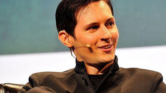 حمله موسس تلگرام به واتسآپ
