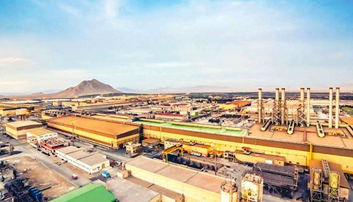 افزایش 55 درصدی فروش شرکت های بزرگ معدن و صنایع معدنی