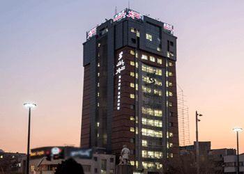 ساختمان مرکزی بانک شهر به احترام حفاظت از زمین خاموش می شود