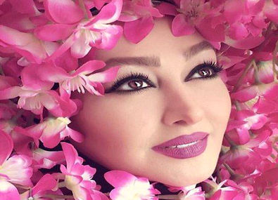 ماجرای ازدواج های الهام حمیدی + بیوگرافی و تصاویر جدید
