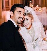 عکس های لو رفته رضا قوچان نژاد و همسرش +تصاویرجدید و بیوگرافی