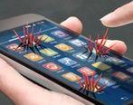 کرونا | گوشی موبایل را چگونه ضدعفونی کنیم؟