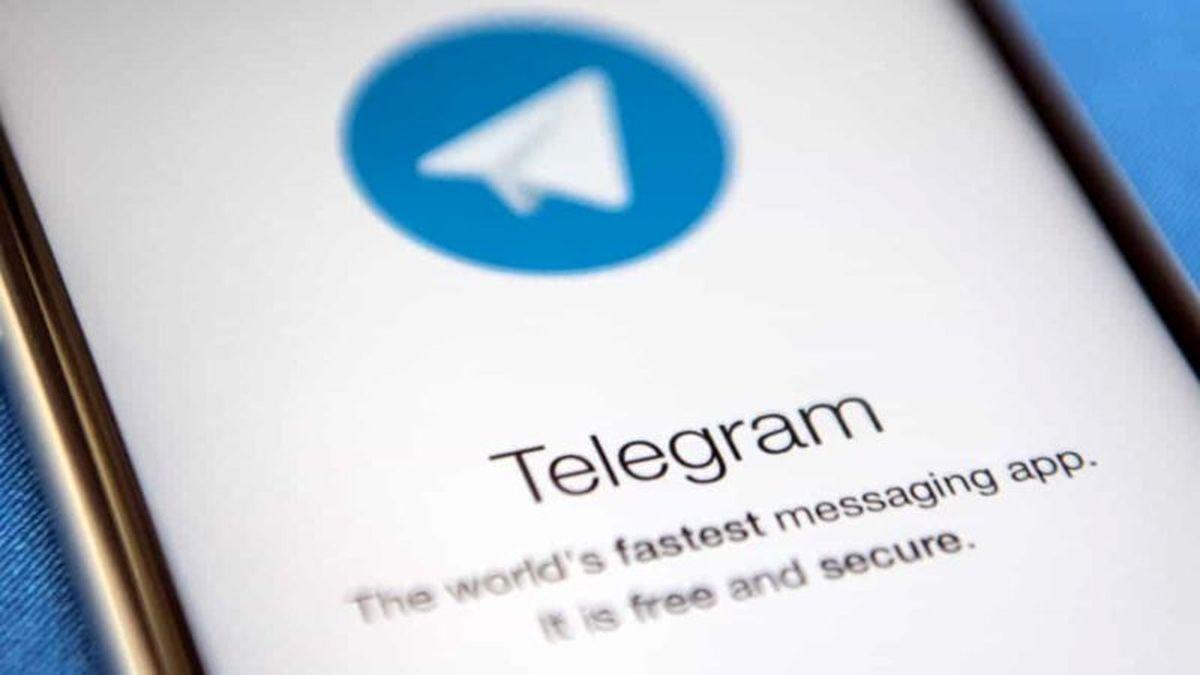 تماس ویدیویی تلگرام برقرار شد + جزئیات