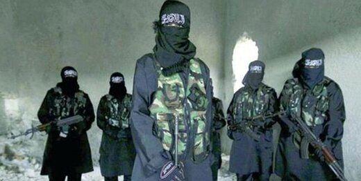 سرکرده داعش به هلاکت رسید