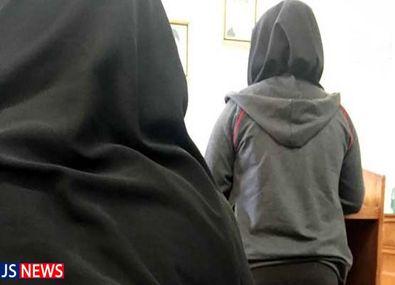 تجاوز جنسی وحشیانه به زن شوهر دار در خانه فالگیر + عکس