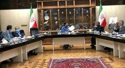 تاکید سرپرست وزارت صمت بر تامین مواد اولیه و توسعه صادرات در دیدار مسئولین ذوب آهن