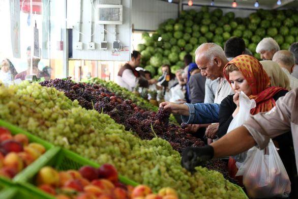 میادین میوه و تره بار پایتخت از ۵ تا ۱۲ فروردین ماه باز است