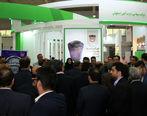 غرفه ذوب آهن اصفهان ، نمود همدلی و تبادل اندیشه ها در راستای پیشرفت