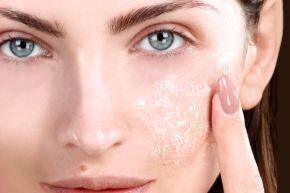چگونه سلول های مرده پوست را به طور طبیعی از بین ببریم ؟