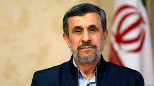 کتاب «ناگفتههای احمدی نژاد» به چاپ رسید - رضوی
