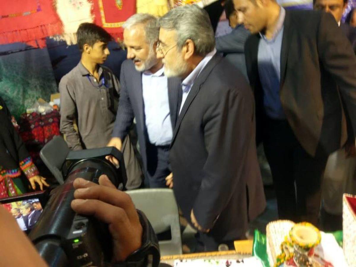 استاندار سیستان و بلوچستان: برنامهریزی بانک توسعه تعاون برای پیشبرد اشتغال پایدار روستایی ستودنی است