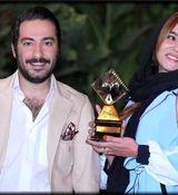 شایعه شبیه به واقعیت ازدواج نوید محمدزاده و پریناز ایزدیار + عکس دونفره