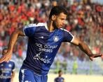اولین پیروزی گل گهر در لیگ برتر